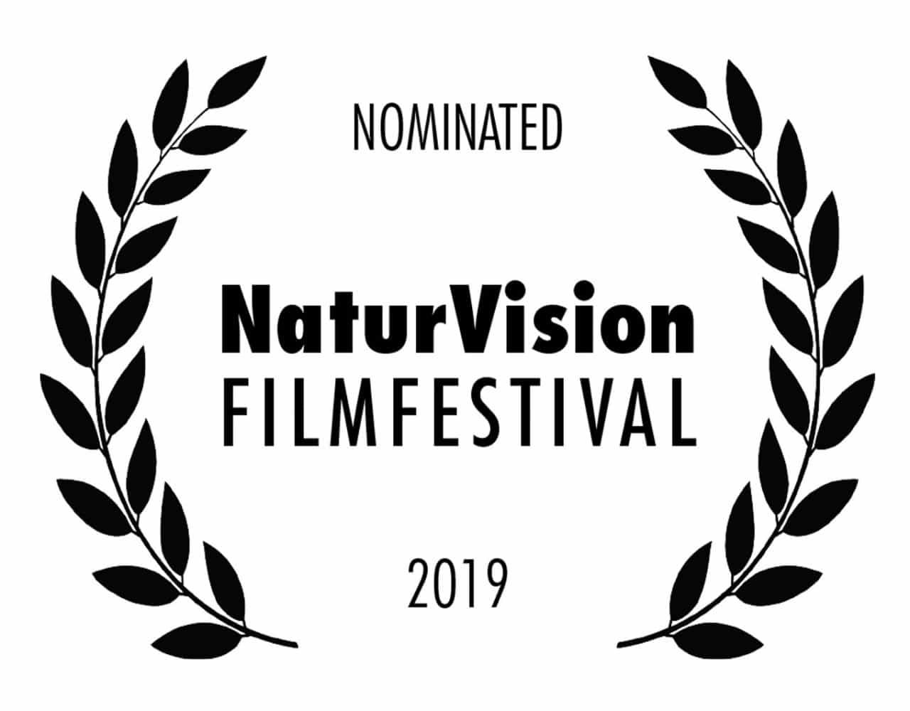 NaturVision Nominerung