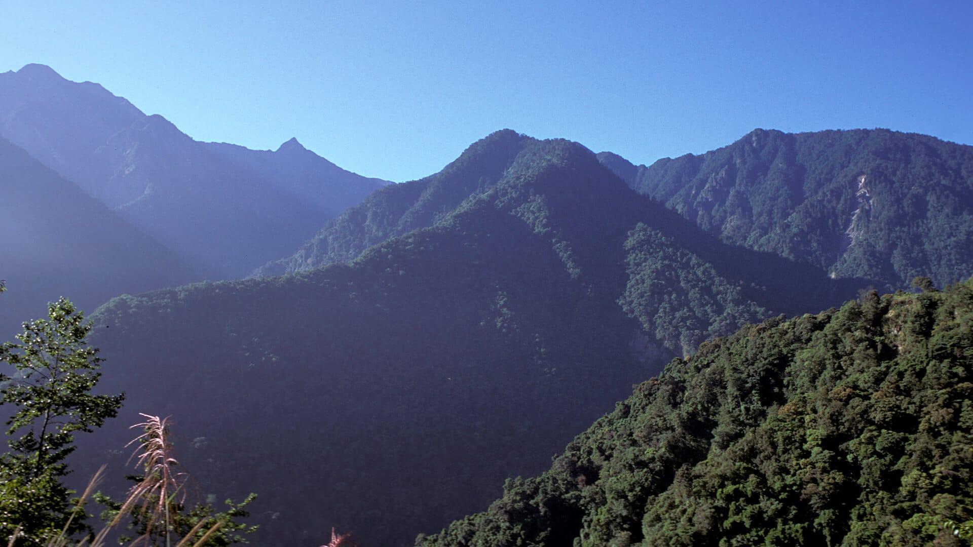 Taiwan Typhoon Island Sciencevision