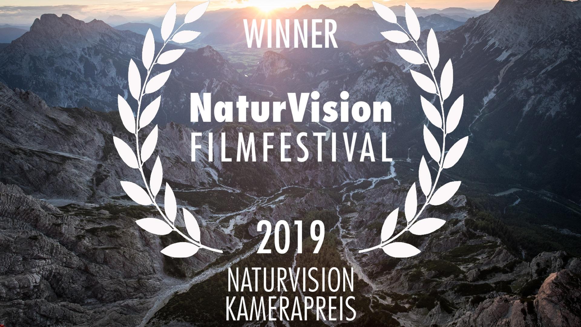 beste kamera naturvision filmfestival 2019 f r. Black Bedroom Furniture Sets. Home Design Ideas